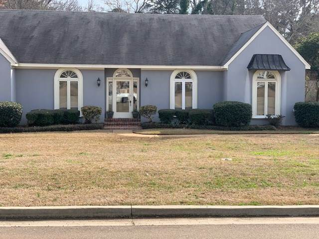105 Trace Cove Dr., Madison, MS 39110 (MLS #338828) :: eXp Realty