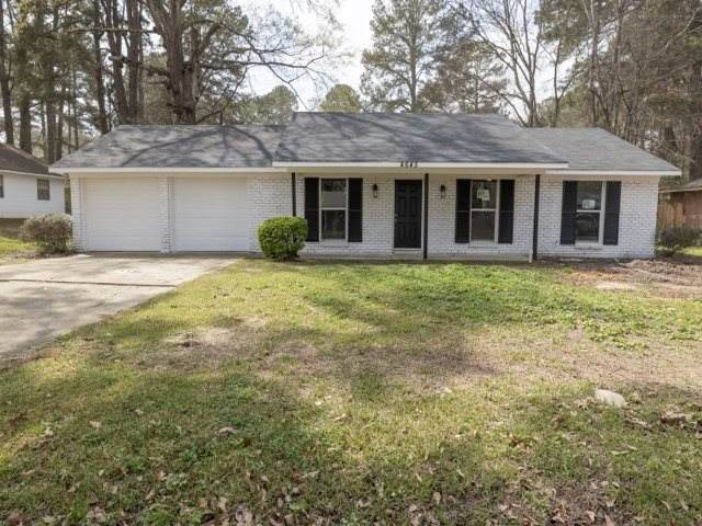 4645 Nordell Dr, Jackson, MS 39206 (MLS #338862) :: eXp Realty