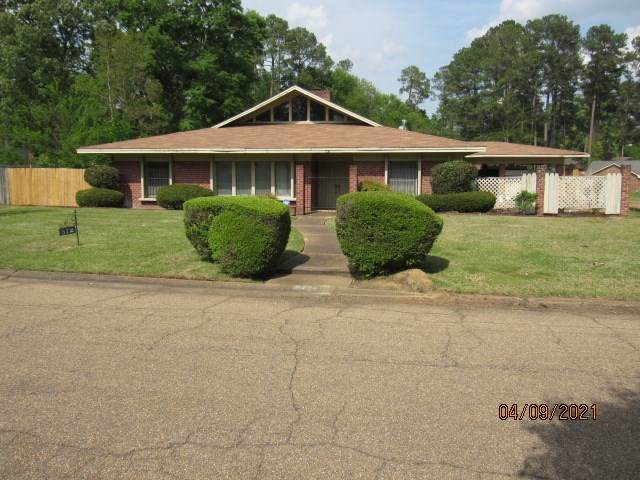 572 Woodson Dr, Jackson, MS 39206 (MLS #339520) :: eXp Realty