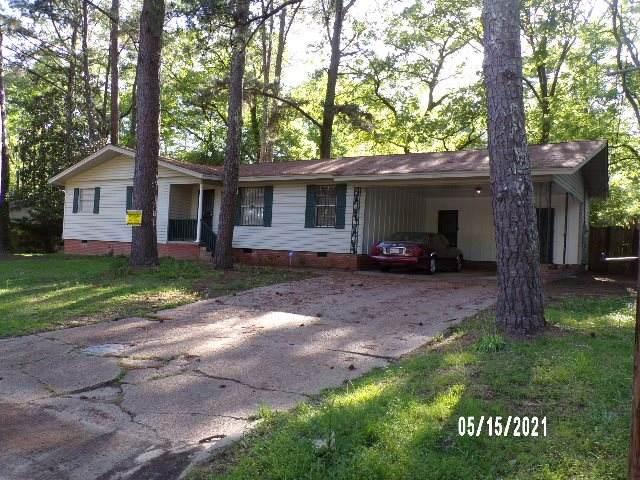 1963 Ventura Ave, Jackson, MS 39204 (MLS #339580) :: eXp Realty