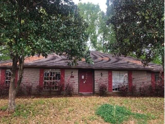 1510 Old Vicksburg Rd, Clinton, MS 39056 (MLS #339701) :: eXp Realty