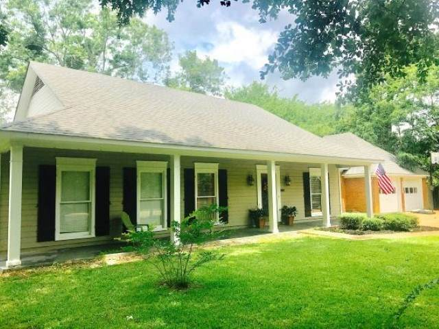 6113 Pear Orchard Rd, Jackson, MS 39211 (MLS #339809) :: eXp Realty