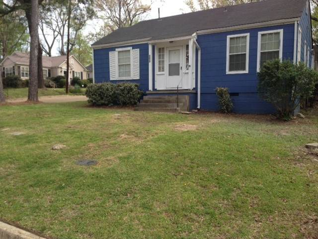 3070 Oxford Ave A-C, Jackson, MS 39216 (MLS #339831) :: eXp Realty