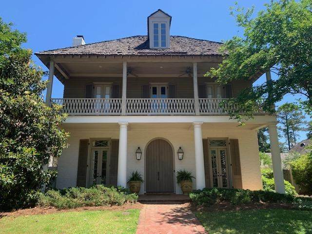 105 Mississippi St, Madison, MS 39110 (MLS #340394) :: eXp Realty