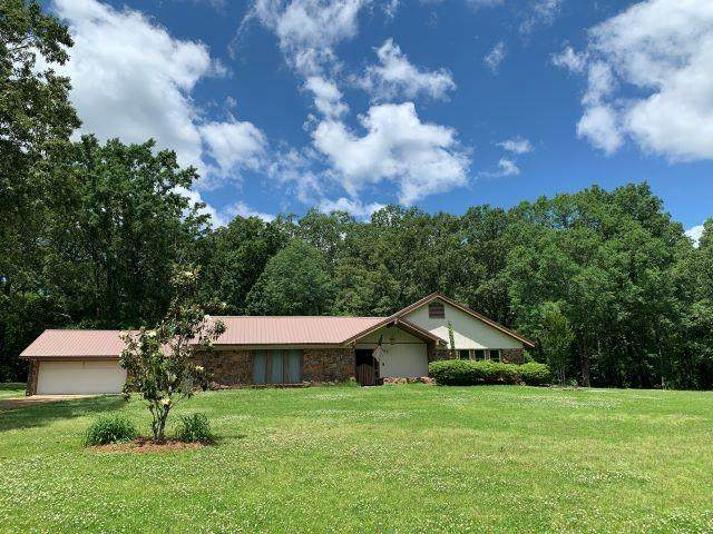 765 Parks Road Place, Jackson, MS 39212 (MLS #340533) :: eXp Realty
