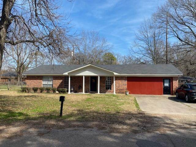 1444 Francis St, Greenville, MS 38701 (MLS #340602) :: eXp Realty