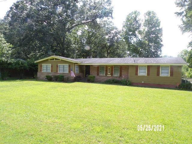 3815 Meadow Ln, Jackson, MS 39212 (MLS #340921) :: eXp Realty