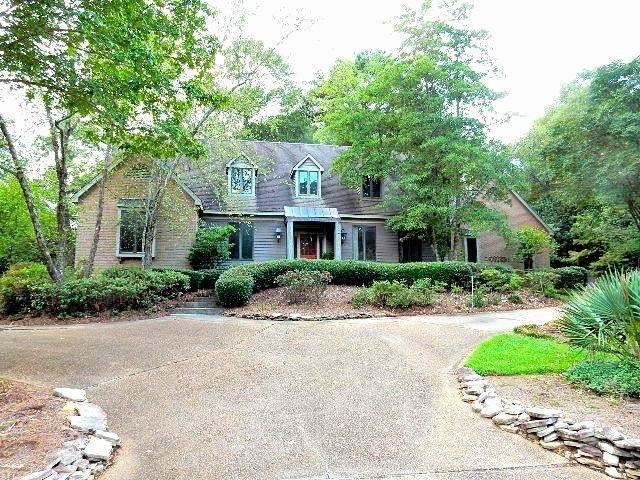 13 Highland Meadows Dr, Jackson, MS 39211 (MLS #341148) :: eXp Realty