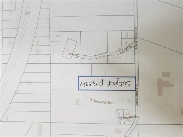 0 Old Whitfield Rd Lot 872.60'X206, Pearl, MS 39208 (MLS #341193) :: eXp Realty