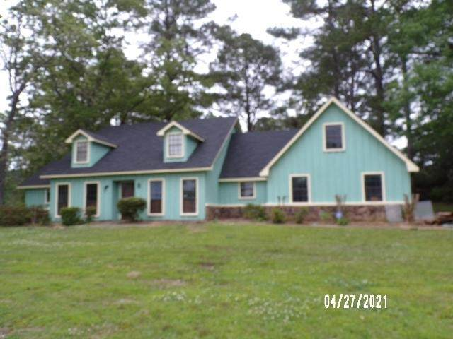 5214 Brookview Dr, Jackson, MS 39272 (MLS #341345) :: eXp Realty