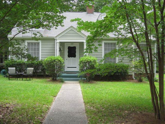 105 Pinehaven St, Jackson, MS 39202 (MLS #341380) :: eXp Realty