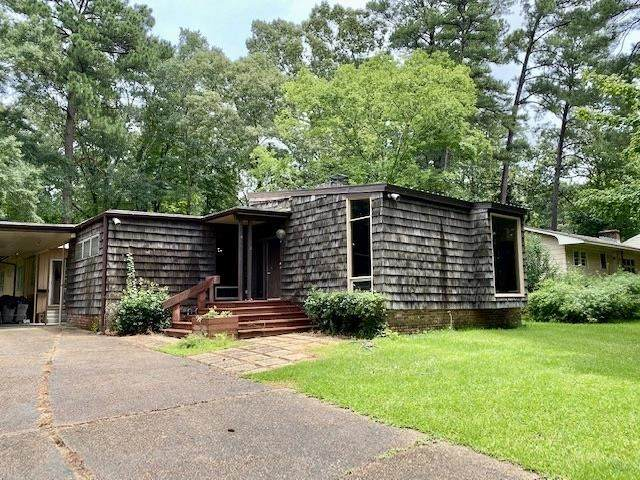 1428 Eastover Dr, Jackson, MS 39211 (MLS #342322) :: eXp Realty