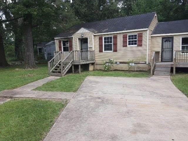 103 Creston Ave, Jackson, MS 39212 (MLS #342374) :: eXp Realty
