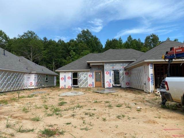 551 Silver Hill, Pearl, MS 39208 (MLS #342408) :: eXp Realty