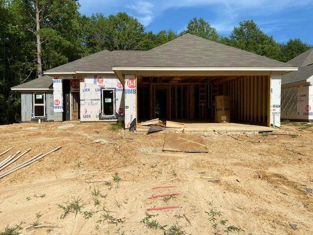 547 Silver Hill, Pearl, MS 39208 (MLS #342412) :: eXp Realty