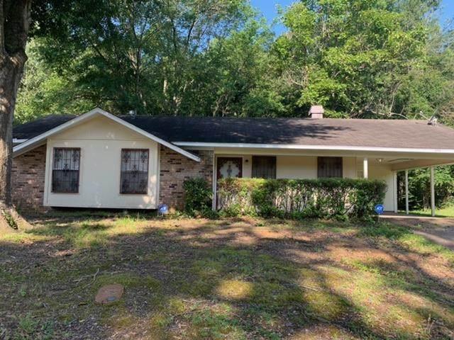 2481 Oak Grove Ln, Jackson, MS 39212 (MLS #342637) :: eXp Realty