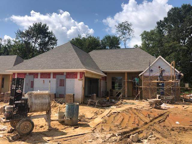 252 Buttonwood Lane, Canton, MS 39046 (MLS #342649) :: eXp Realty