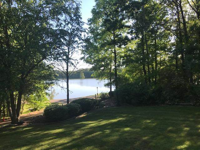 4 Lakeview Dr, Raymond, MS 39154 (MLS #342816) :: eXp Realty