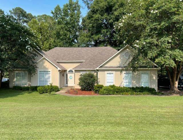 308 Fox Hollow, Canton, MS 39046 (MLS #342932) :: eXp Realty