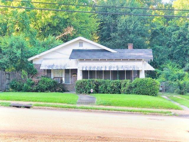 2308 St. Charles St, Jackson, MS 39209 (MLS #344082) :: eXp Realty