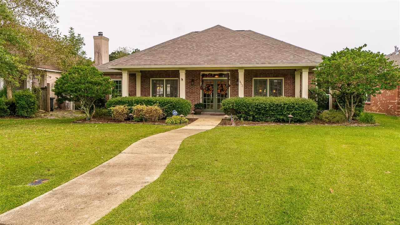 1413 Windrose Dr - Photo 1