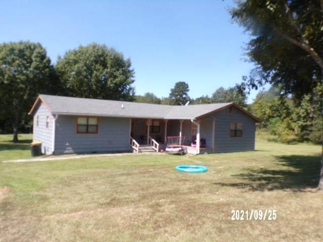 125 Rouser Ln, Ridgeland, MS 39157 (MLS #344485) :: eXp Realty