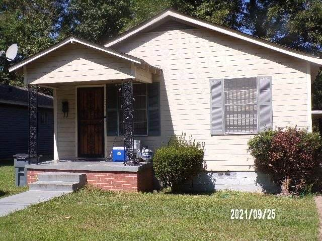 180 James St, Jackson, MS 39213 (MLS #344499) :: eXp Realty