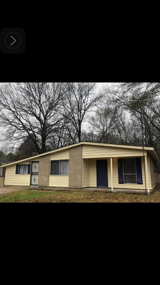 5328 Queen Christina Ln, Jackson, MS 39209 (MLS #345106) :: eXp Realty