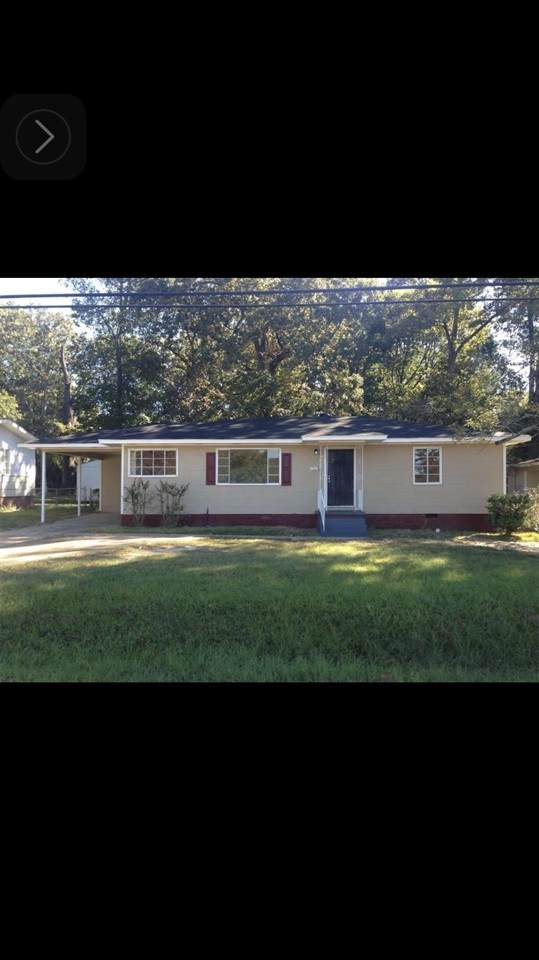 2920 Oak Forest Dr, Jackson, MS 39212 (MLS #345113) :: eXp Realty