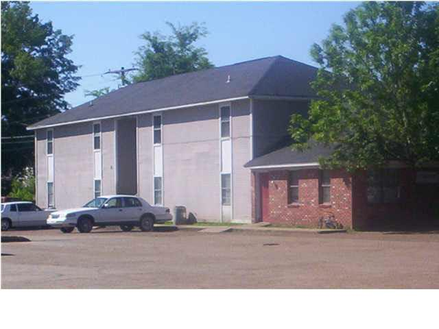 1007 Fortification St, Jackson, MS 39203 (MLS #242300) :: RE/MAX Alliance