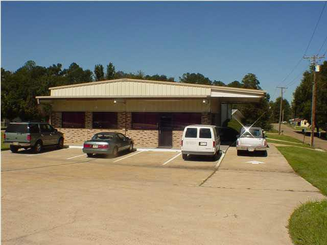 1582 Simpson Hwy 149, Magee, MS 39111 (MLS #253733) :: RE/MAX Alliance