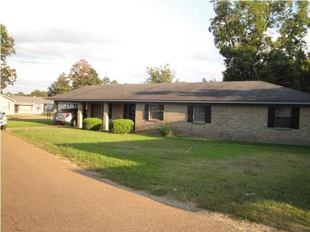 60 W Hayes St, Durant, MS 39063 (MLS #268627) :: RE/MAX Alliance