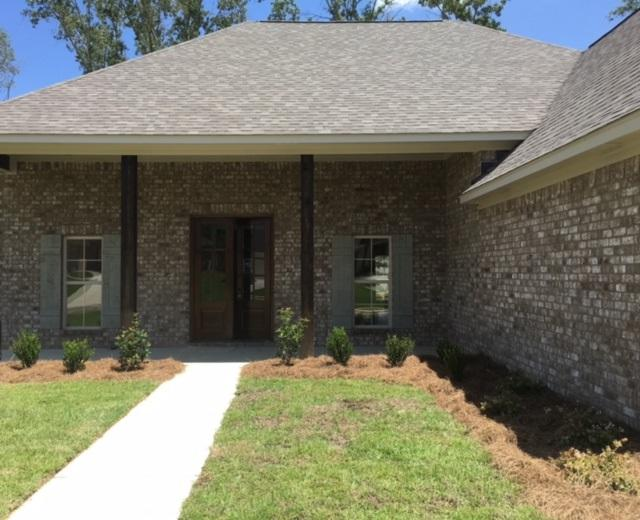 116 Winchester Cove, Madison, MS 39110 (MLS #287690) :: RE/MAX Alliance