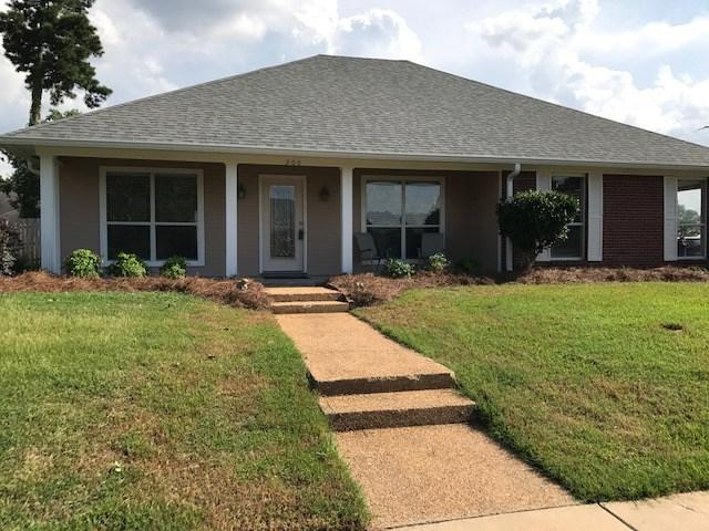 300 Silverleaf Cove, Brandon, MS 39047 (MLS #298981) :: RE/MAX Alliance