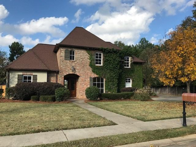 809 Beaumont Dr, Madison, MS 39110 (MLS #302914) :: RE/MAX Alliance