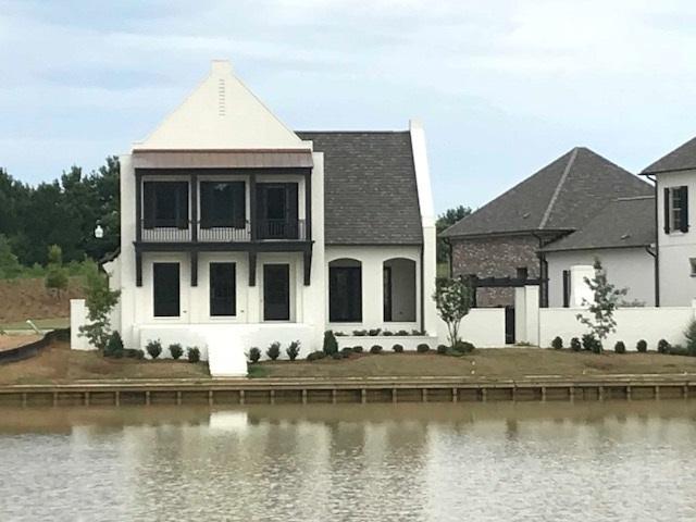 314 Stone Lake Cove, Madison, MS 39110 (MLS #305325) :: RE/MAX Alliance