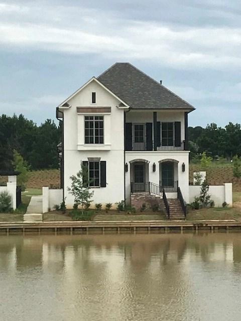 316 Stone Lake Cove, Madison, MS 39110 (MLS #305328) :: RE/MAX Alliance