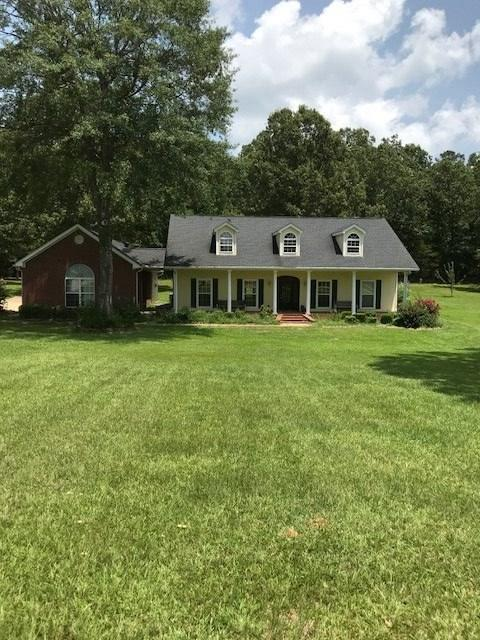 1298 Tara Ln, Terry, MS 39170 (MLS #311117) :: RE/MAX Alliance