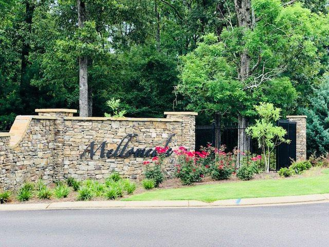 17 Mellomeade Pkwy #17, Brandon, MS 39047 (MLS #312776) :: RE/MAX Alliance