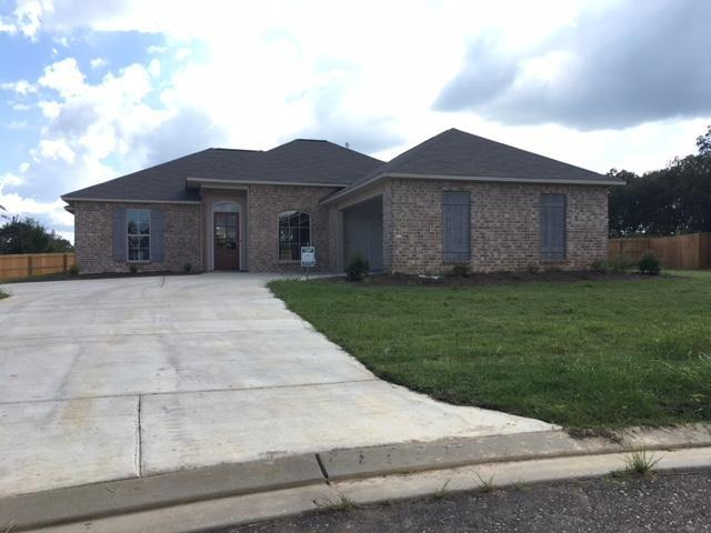 412 Bald Cypress Cv, Terry, MS 39170 (MLS #313249) :: RE/MAX Alliance