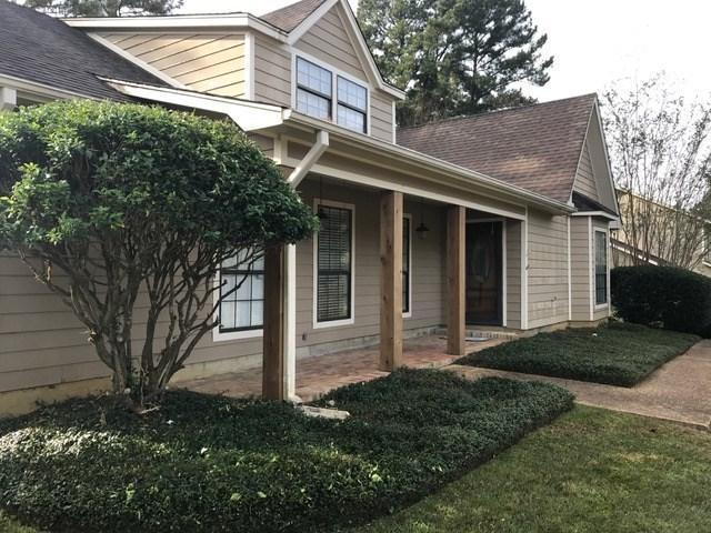 613 Bradford Dr, Brandon, MS 39047 (MLS #314740) :: RE/MAX Alliance