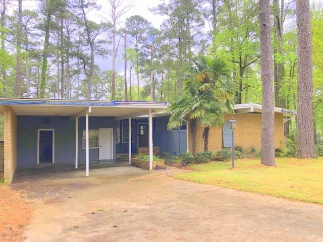 4455 Northover Dr, Jackson, MS 39211 (MLS #314824) :: RE/MAX Alliance