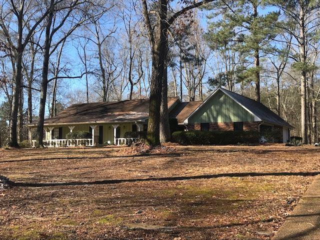 4208 Oak Hill Dr, Terry, MS 39170 (MLS #316280) :: RE/MAX Alliance