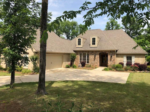 213 Cottonwood Dr, Madison, MS 39110 (MLS #316790) :: RE/MAX Alliance