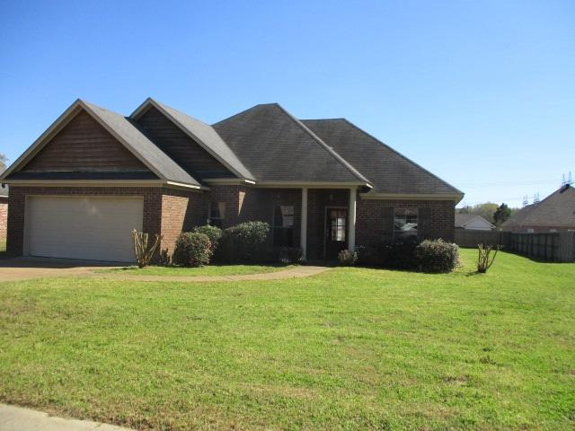 105 Dundee Cv, Clinton, MS 39056 (MLS #317565) :: RE/MAX Alliance