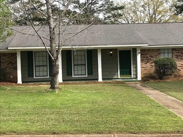 50 Woodgate Dr, Brandon, MS 39042 (MLS #317785) :: RE/MAX Alliance