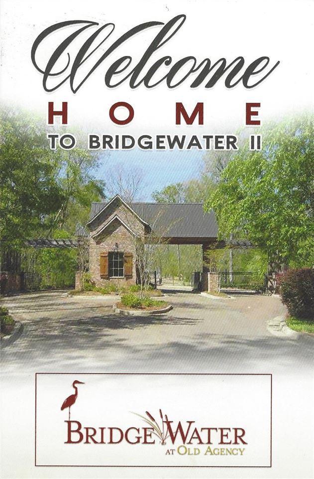 Lot 13 Bridgewater Bend #13, Ridgeland, MS 39157 (MLS #318086) :: RE/MAX Alliance