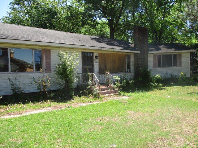 2226 Terry Rd, Jackson, MS 39204 (MLS #318703) :: RE/MAX Alliance