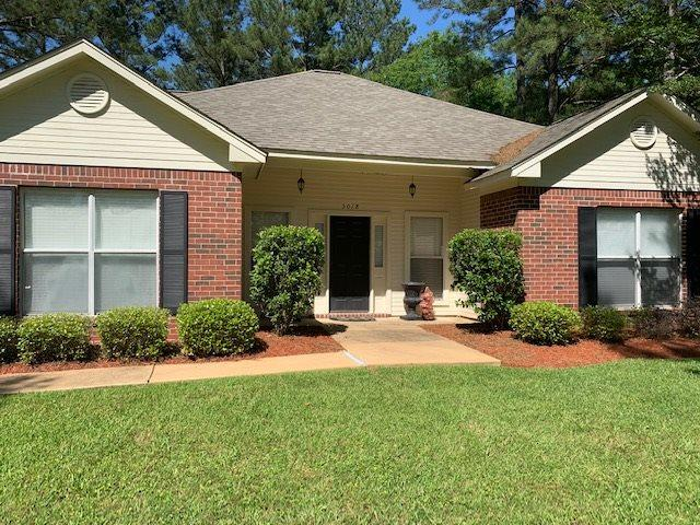 5018 Forest Hill Rd, Jackson, MS 39272 (MLS #319651) :: RE/MAX Alliance