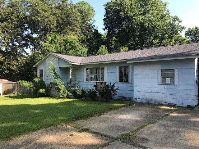 107 Lane St, Clinton, MS 39056 (MLS #320461) :: Mississippi United Realty